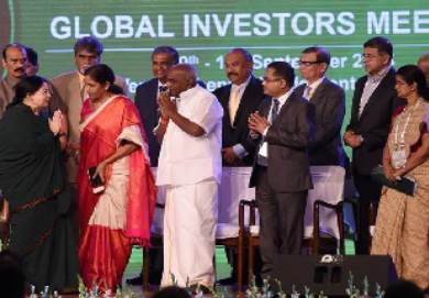 Tn global investors meet 2015