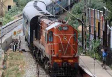 Southern Railway News 2015, Spl. Trains for Deepavali